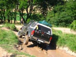Offroad Event