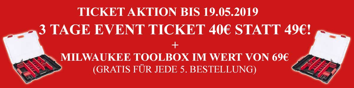 Aktions Ticket